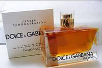 Женская парфюмированная вода Dolce & Gabbana The One Woman 75ml(tester)