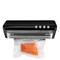 Вакуумнаясистемагерметизациивоздухадлясохранения продуктов питания, включая свободное запечатывание Сумки Вакуумный герметик дл-1TopShop, фото 2