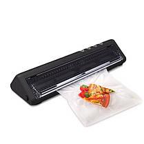 Вакуумнаясистемагерметизациивоздухадлясохранения продуктов питания, включая свободное запечатывание Сумки Вакуумный герметик дл-1TopShop, фото 3