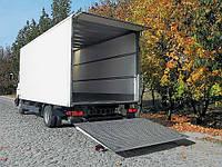 Грузоперевозки до 5 тонн Днепропетровск, Днепропетровская область, Украина