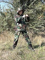 Детский камуфляж костюм для мальчиков Лесоход цвет Лес, фото 3