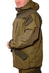 Костюм  ГОРКА 3 , ХБ с пропиткой кордура наколенники эвакуационная петля , фото 8