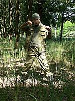 Костюм детский Кадет камуфляж A-TACS