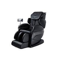 Массажное кресло ReJoice Черное (MKRB)