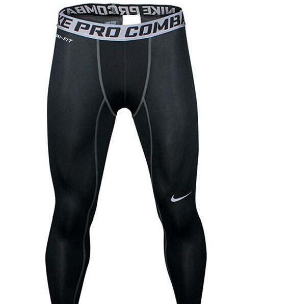 Мужские компрессионные штаны Nike Pro Combat