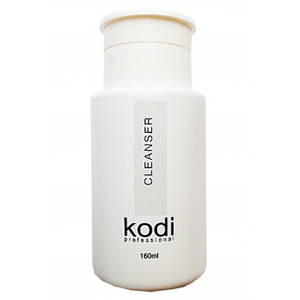 CLEANSER KODI (жидкость для снятия липкости) 160 МЛ.