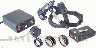 Офтальмоскоп НБО-3-01