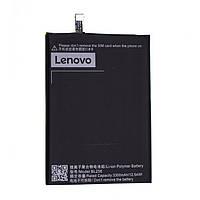 Аккумулятор BL256 для Lenovo K4 Note A7010/X3 Lite K51c78 3300 mAh (03873)