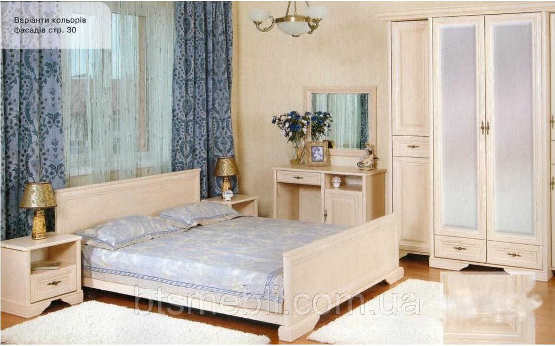 Спальня Олеся Шимо