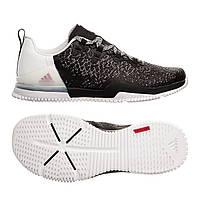 Кросівки Adidas CrazyPower TR W 38.5 Чорно-білий (iJpw60914)