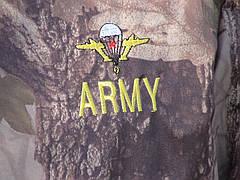 Костюм дождевик детский Лесоход камуфляж Дубок, фото 2