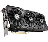 Asus PCI-Ex GeForce GTX 1070 ROG Strix 8GB GDDR5 (256bit) (1632/8000) (DVI, 2 x HDMI, 2 x DisplayPort) (STRIX-GTX1070)