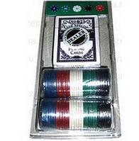 Набор для игры в покер 48P+B