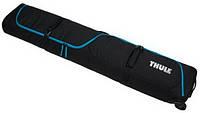 Чехол на колесах для лыж Thule RoundTrip Ski Roller, TH225120, на 192 см