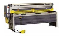 Електромеханічні листові ножиці Hilalsan RGM 2550/2,5, фото 1
