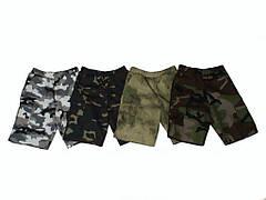 Шорты детские для мальчиков камуфляж А-TAKC, фото 3