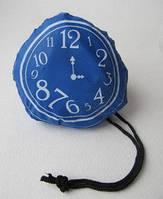 """Эко-сумка """"Часы"""""""