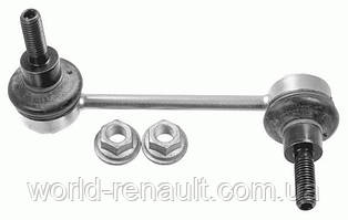 Стойка(тяга) переднего стабилизатора (правая) на Рено Мастер II / LEMFORDER 25815