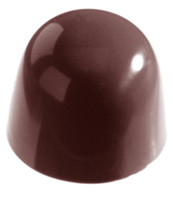 """Форма для шоколада """"Ассорти"""" """"Ø30x25mm, 32 шт. (18 gr)"""