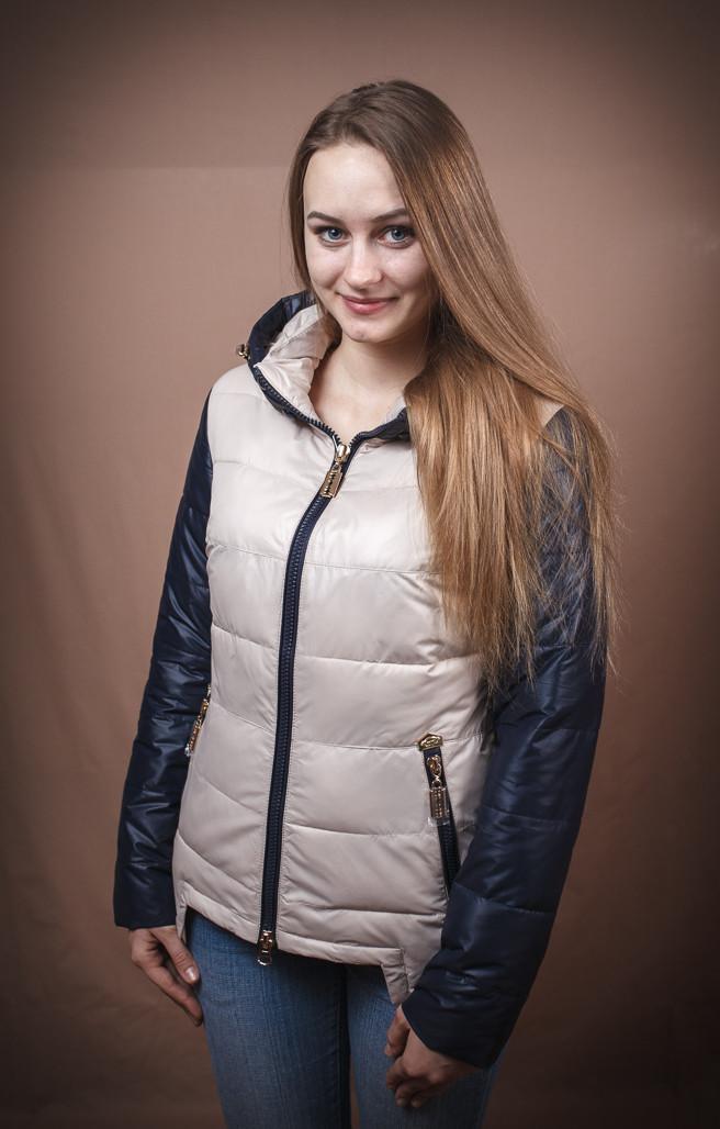 Куртка Vizdeer