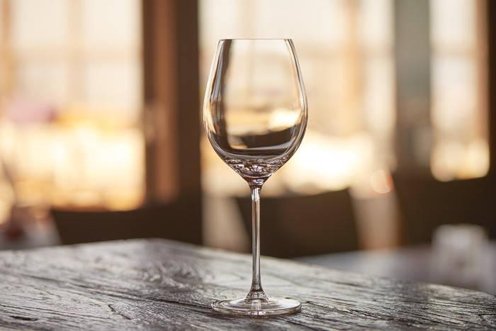 Бокал для вина 425 мл. стеклянный Gracili, Libbey