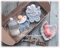 """Набор мыла """"Малыш 2"""", фото 1"""
