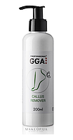 Ремувер для педикюра GGA Professional,200 мл