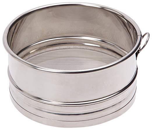 Сито для просеивания 20 см. (шаг 25) нержавеющая сталь Lacor