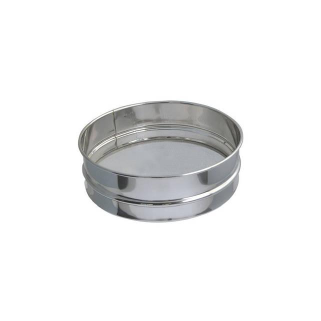 Сито для просеивания 26 см. (шаг 25) нержавеющая сталь Lacor
