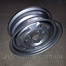 Диск колесный ВАЗ 2101 2102 2103 2104 2105 2106 2107 5.0 x R13 4x98 ET29 DIA60.5 ДК Standard