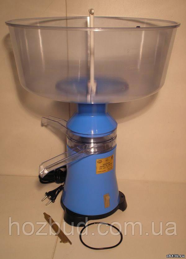 Сепаратор Мотор Сич 100-19