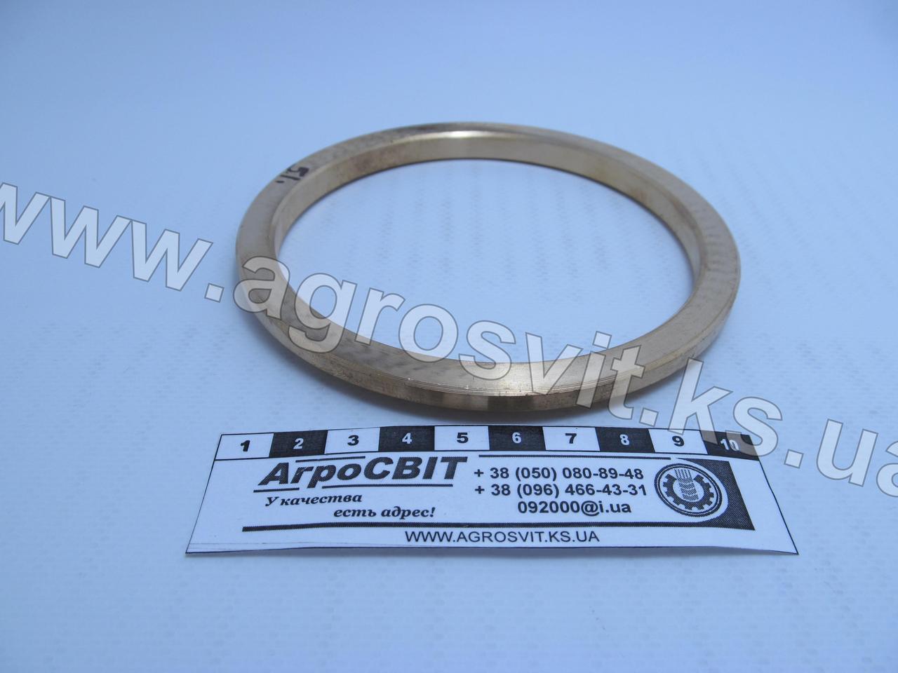 Кольцо установочное коленвала ЯМЗ-240, 240-1005600