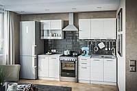 Кухня Бьянка 2.0 м (Світ меблів ТМ)