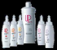 Средство для химической завивки чувствительных окрашенных и осветленных волос (Up perm 3), 150мл