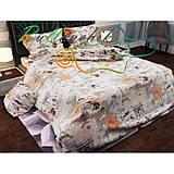 Комплект постельного белья бязь №3542