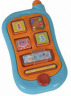 Розвиваючий телефон, ABC (401 5349)