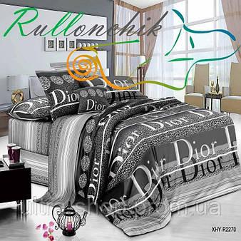Комплект постельного белья бязь №3541