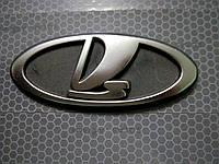 Эмблема LADA  9х3,8 см