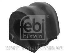 Втулки переднего стабилизатора на Рено Мастер II c 1998г. / FEBI 100925