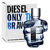 Духи Diesel Only The Brave от Amuro Германия 50мл
