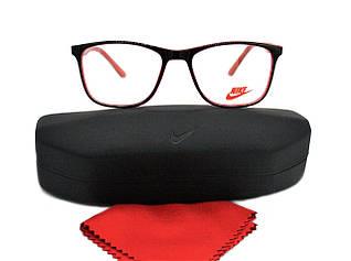 Оправа для очков, имиджевые очки,  в ассортименте Nike