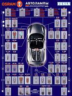 Световые приборы для автомобиля