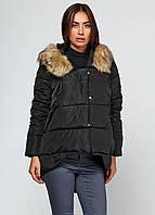 Зимняя верхняя одежда в категории пуховики женские в Украине ... 09b5fa6b288