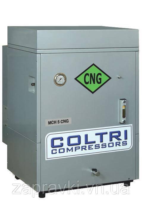 Компрессор высокого давления МСН-5
