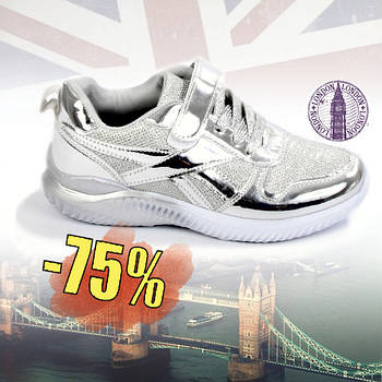 Детская обувь из Англии
