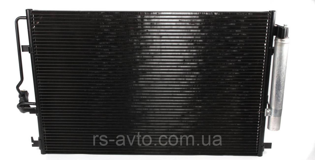 Радиатор кондиционера Mercedes Sprinter, Мерседес Спринтер 906 06- 35849