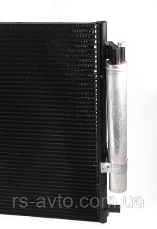 Радиатор кондиционера Mercedes Sprinter, Мерседес Спринтер 906 06- 35849, фото 2