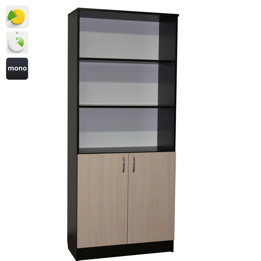 """Офисный шкаф """"Ника-мебель"""" ОН-09/1"""