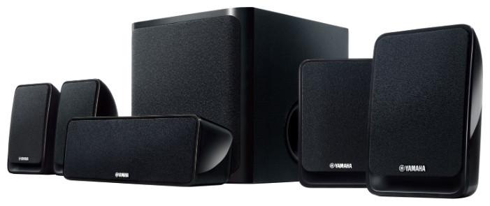 Комплект акустики 5.1 Yamaha NS-P20