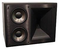 Полична акустика Klipsch KL-650-THX Black, фото 1